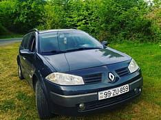 Renault Megane, 2005 il Yardımlı