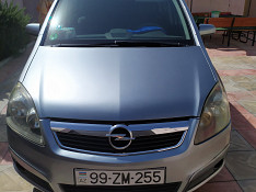 Opel Zafira, 2005 il Bakı
