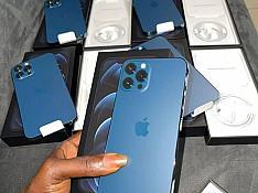 Apple iPhone 12 Pro Max 256GB Dual sim Bakı