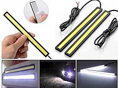 LED gündüz işığı Bakı