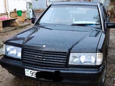 Mercedes 190, 1990 il Füzuli