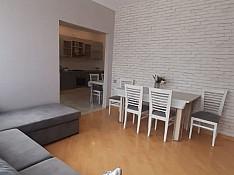 3-otaqlı mənzil icarəyə verilir, Xocalı pr., 110 m² Bakı