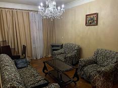 2-otaqlı mənzil icarəyə verilir, Hüseyn Cavid pr., 55 m² Bakı