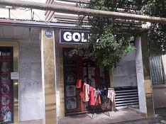 Gözəllik salonu satılır, Neftçilər m/st. Bakı