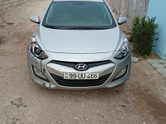 Hyundai i30, 2012 il Bakı