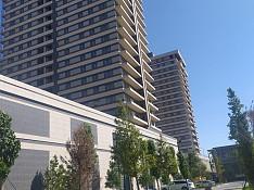 2-otaqlı mənzil , Mərkəzi Bulvar küç., 64 m² Баку