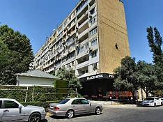 3-otaqlı mənzil , Mirəli Qaşqay küç., 76 m² Баку