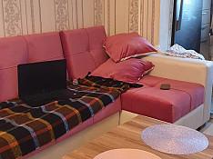 2-otaqlı mənzil icarəyə verilir, Zığ qəs., 45 m² Баку