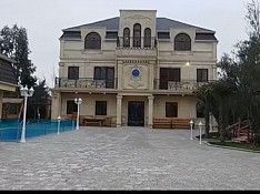 Villa , Mərdəkan qəs. Баку