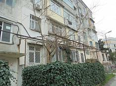 2-otaqlı mənzil , Asif Məhərrəmov küç., 55 m² Баку