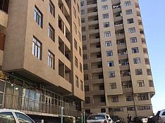 3-otaqlı mənzil , Yeni Yasamal qəs., 130 m² Баку