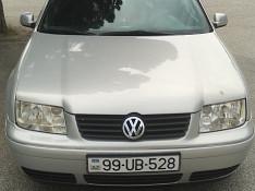 Volkswagen Bora, 1999 il Bakı