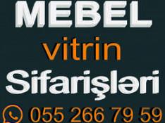 Mətbəx mebel sifarişi Bakı