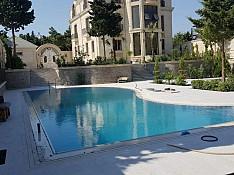 Hovuz tikintisi Баку