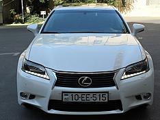 Lexus GS 350, 2013 il Баку