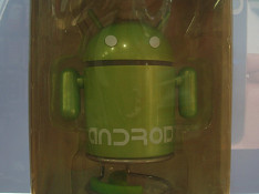 Android Mini Collectibles Баку