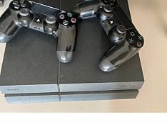Sony PlayStation 4 Bakı
