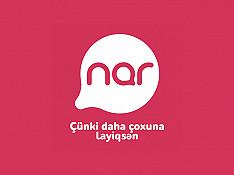 Nar nömrə - 070-861-63-61 Bakı