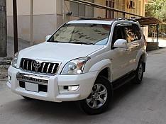 Toyota Prado, 2008 il Bakı