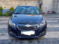 Chevrolet Cruze, 2014 il Баку