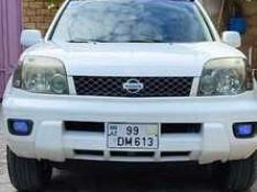 Nissan X-Trail, 2001 il Bakı