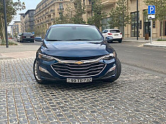 Chevrolet Malibu, 2019 il Баку