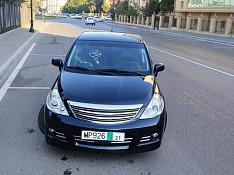 Nissan Tiida, 2012 il Bakı