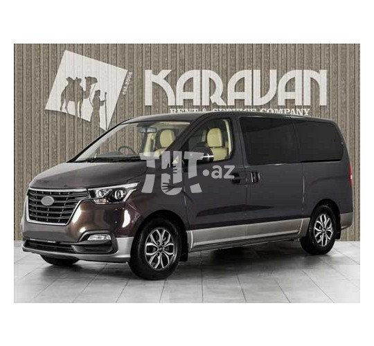 Hyundai H1 2020 kirayə verilir, 200 AZN, Аренда авто в Баку