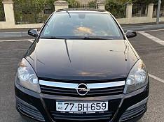 Opel Astra, 2006 il Bakı