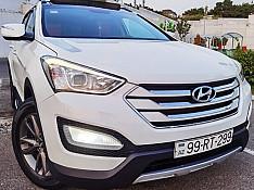Hyundai Santa Fe, 2014 il Bakı