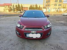 Chevrolet Aveo, 2012 il Баку