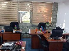 Ofis icarəyə verilir, Məmməd Araz küç Баку