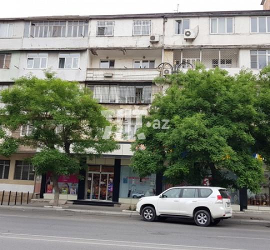 2-otaqlı mənzil , Əbdürrəhim Bəy Haqverdiyev küç., 65 m², 100 000 AZN, Баку, Покупка, Продажа, Аренда Квартир в Баку, Азербайджане