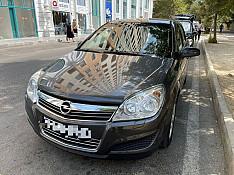 Opel Astra, 2009 il Bakı