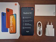 Xiaomi Redmi 9C Bakı