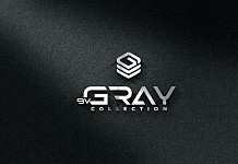 By Gray