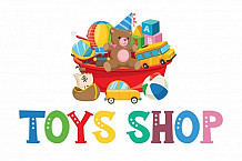 Toys Shop