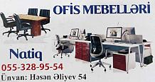 Natiq Ofis Mebelləri
