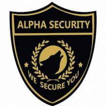 Alpha Security