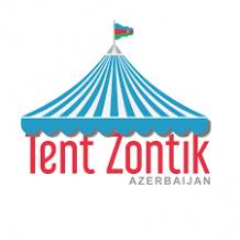 Tent Zontik Azərbaycan
