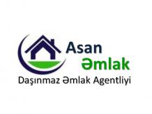"""""""Asan Əmlak"""" Daşınmaz Əmlak Agentliyi"""