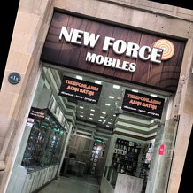 New force mobiles