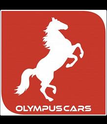 Olympus cars