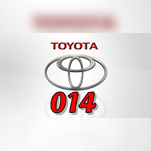 Toyota 014