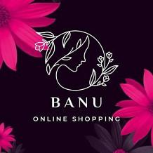Banu shopping